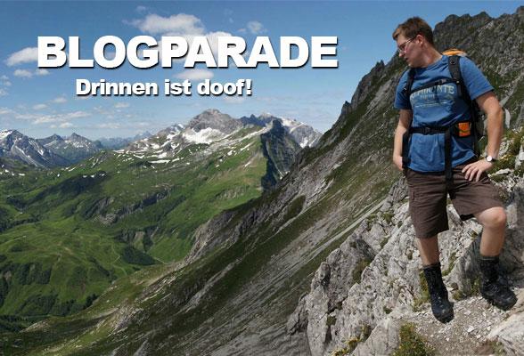 Blogparade - Nur noch wenige Tage
