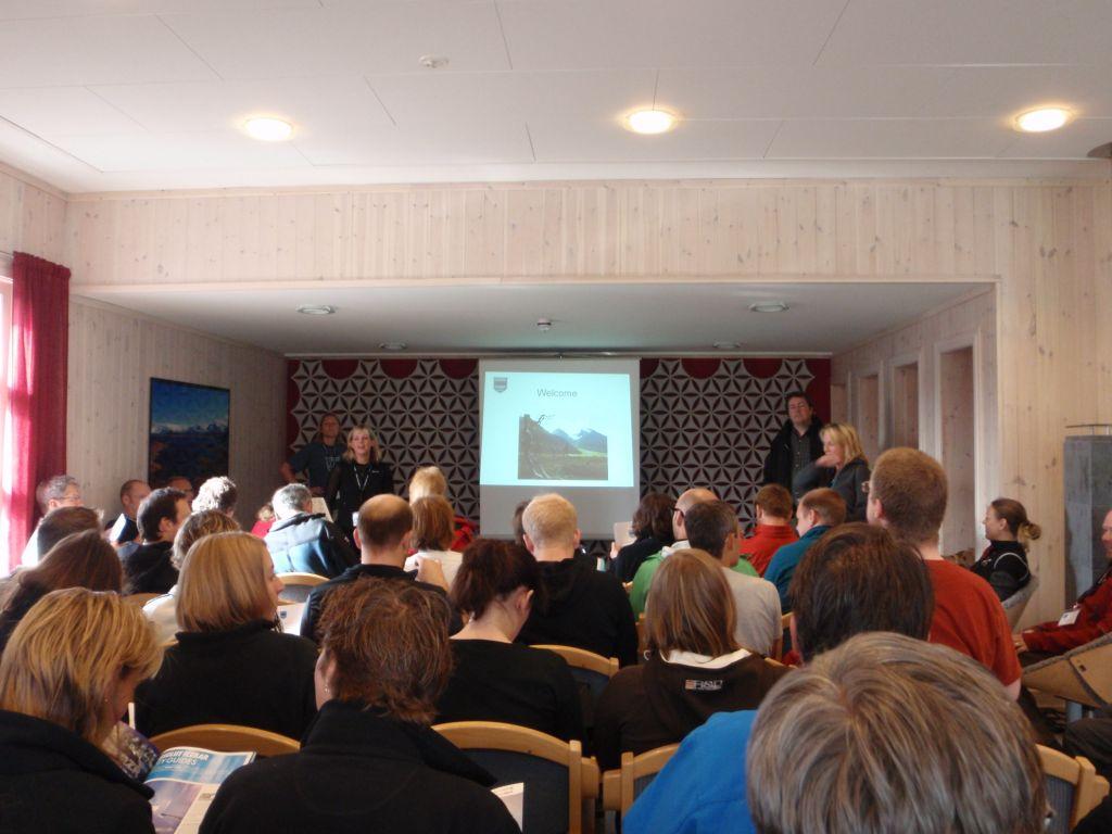 OAS Tag 2 – Von Jukkasjärvi nach Ladtjojaure