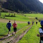 Samsung Fitness Camp 2014 - Tag 1: Laufen, laufen, laufen