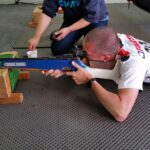 Samsung Fitness Camp 2014 – Tag 4: Sommerbiathlon