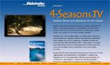 4-Seasons startet Online-TV-Sender