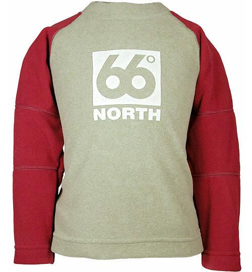 66° North – Islands Outerwear