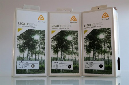 Aclima LightWool