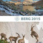 BERG 2015 – Das Alpenvereinsjahrbuch
