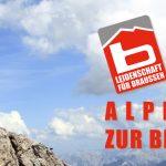 Mountain Equipment Alpin Camp