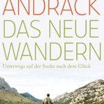 """Gewinner des Buchs """"Manuel Andrack - Das neue Wandern"""""""