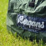 Bergans Lavvo - Leichte Tipi Zelte mit viel Platz