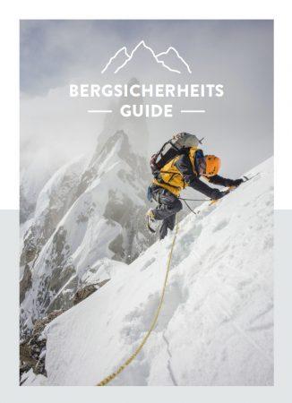 Bergsicherheits Guide