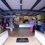 Im Gespräch - Casper's Climbing Shop