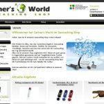 Shop Vorstellung : Cacher's World