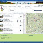Pfadfinder Unterkünfte in Luxemburg