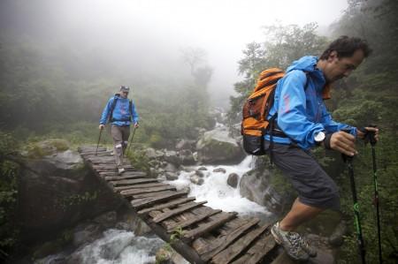 Cho Oyu Expedition – Episode 5 : Trekking zum Mera Peak