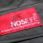 Craghoppers NosiLife Cargohose mit integriertem Insektenschutz im Test