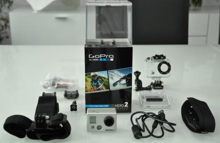 GoPro HD HERO2 - Ein erster Eindruck