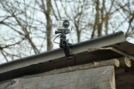 Zeitraffer Aufnahmen mit der GoPro HD HERO2