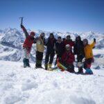 Ein Traum wird wahr - Besteigung des 6.001 Meter hohen Deo Tibba
