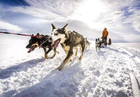 Fjällräven Polar 2013 - Ein arktisches Abenteuer