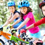 Mit Kindern auf Radtour – Ausrüstung und Organisation