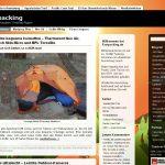 Blog Vorstellung #10 : Fastpacking