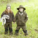 OutDoor 2011 - Was die Outdoor-Industrie dem Nachwuchs bietet