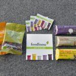 foodloose - Die etwas anderen Bio-Nussriegel und Frucht-Nuss-Mischungen
