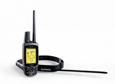 Garmin Astro 220 – GPS für Hunde