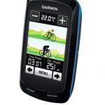 Garmin Edge 800 - Neuer GPS-Bikecomputer mit Touchscreen