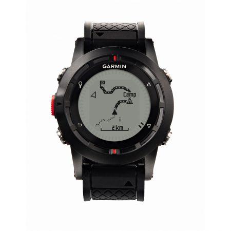 Garmin fenix - Neue GPS-Uhr für Bergsportler
