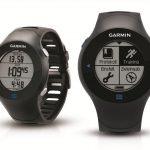 Garmin Forerunner 610 - Erste GPS-Sportuhr mit Touchscreen-Display