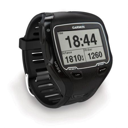 Garmin Forerunner 910XT - GPS-Multisportuhr mit Schwimm-Funktionen