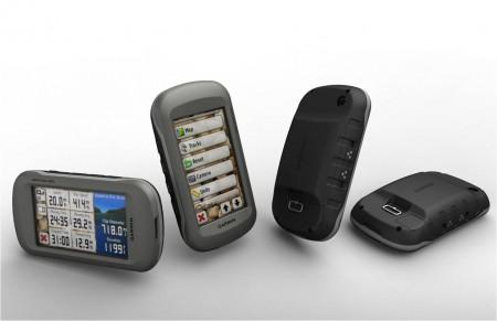 Neue GPS Geräte von Garmin