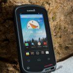 Garmin Monterra - Neues GPS-Handgerät mit Android Betriebssystem und WLAN