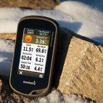 Garmin Oregon 600 und 650 mit kapazitivem und Multitouch-fähigem Touchscreen