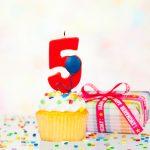 Das Trekking Blog und das Freiluft Blog feiern gemeinsam 5 jähriges Bestehen