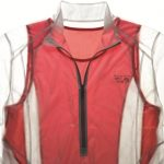 Mountain Hardwear Ghost Whisperer Anorak - 53 Gramm Regenschutz