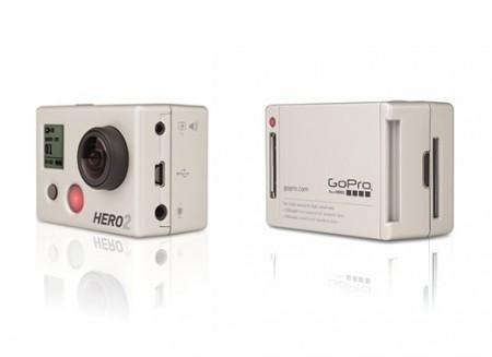 GoPro HD HERO2 - DIE Outdoor Kamera jetzt noch besser