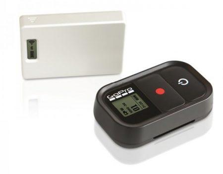 Wi-Fi BacPac - Neue ungeahnte Möglichkeiten für die GoPro Actionkamera