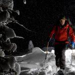 Greg Hill schafft neuen Skitourenrekord - 2.000.000 Fuß in einem Jahr