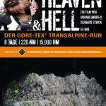 HEAVEN & HELL - Filmdokumentation über den GORE-TEX Transalpine-Run