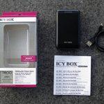 ICY BOX Zusatzakku mit 7.800 mAh für mobile Geräte im Test