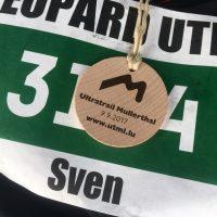 UTML 2017 – Mein längster Lauf