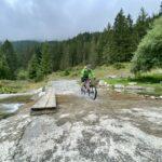 Mit dem (E-) Mountainbike rund um den Daniel