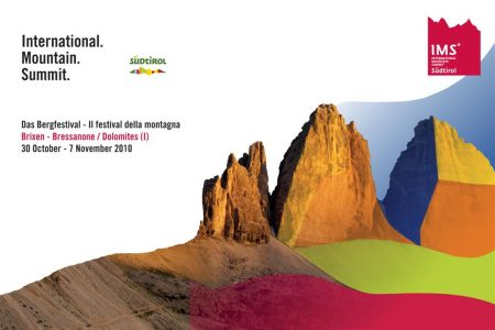 International Moutain Summit 2010