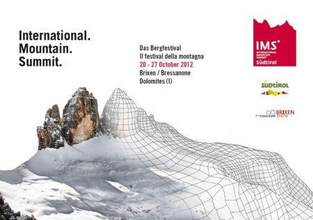 International Mountain Summit 2012