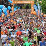 21,0975 km - Mein erster Halbmarathon