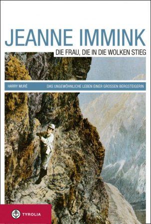 Jeanne Immink - Die Frau, die in die Wolken stieg
