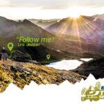 Fit für den Eiger-Ultra-Trail durch die Julbo Eiger Trail Session