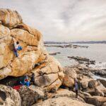 La Sportiva Block Scouting - Neue Bouldergebiete auf Sardinien
