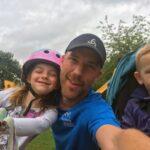 Laufen mit Kindern - Training und Familie gekonnt kombinieren