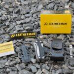 Leatherman CHARGE AL Multitool im Test